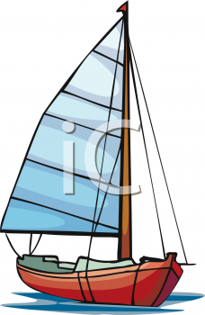 Yachts Clipart