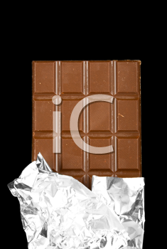 Royalty Free Photo of a Chocolate Bar