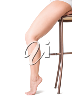 image of smooth,sexy and beautiful female legs