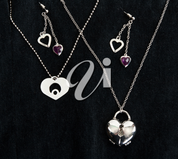 Royalty Free Photo of Jewelry