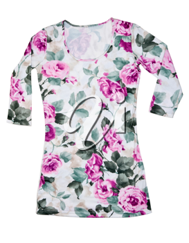 Royalty Free Photo of a Dress