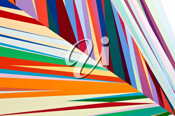 Royalty Free Photo of an Abstract Background