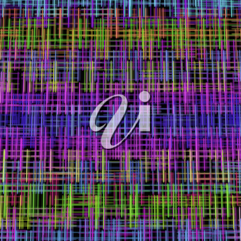Purple grid abstract background.Digitally generated image.