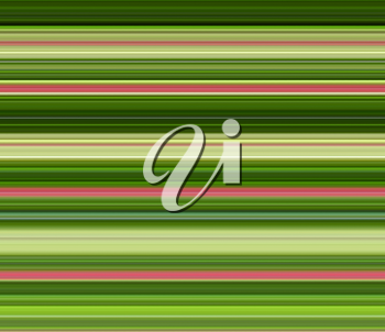 background of colored horizontal stripes