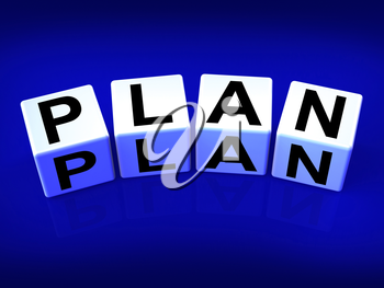 Plan Blocks Meaning Targets Strategies and Plans