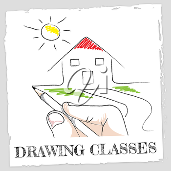 Drawing Classes Meaning Design Classrooms And Classroom