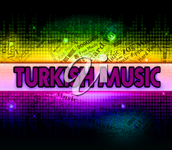 Turkish Music Meaning Central Asian And Melodies