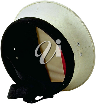 Royalty Free Photo of a Vintage Sailors Hat