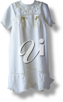 Royalty Free Photo of Baby Clothes