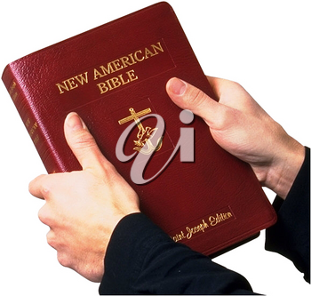 Royalty Free Photo of a Bible